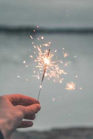 Happy New Year MN Small Businesses!