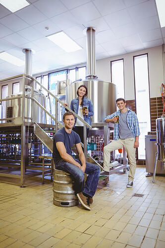 millennial business acquisition craft brewery