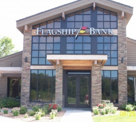 Flagship Bank Eden Prairie Branch