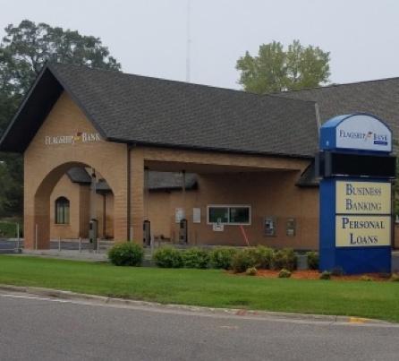 Flagship Bank Ramsey Branch