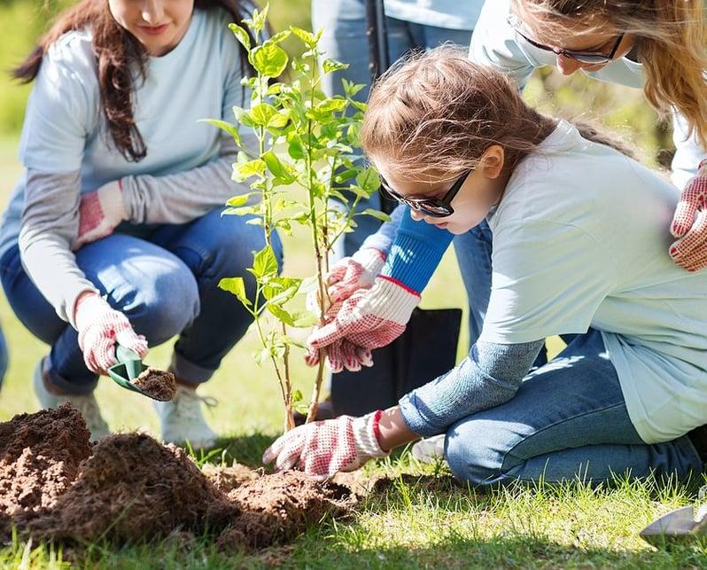 Community & Philanthropic Organizations