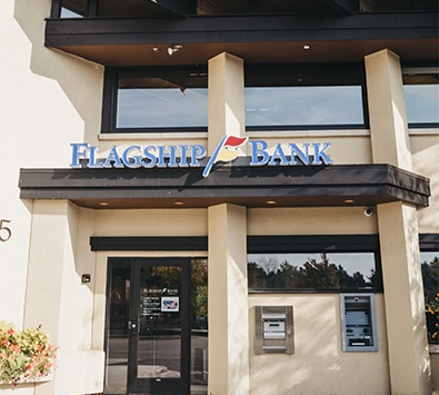 Flagship Bank Wayzata Branch