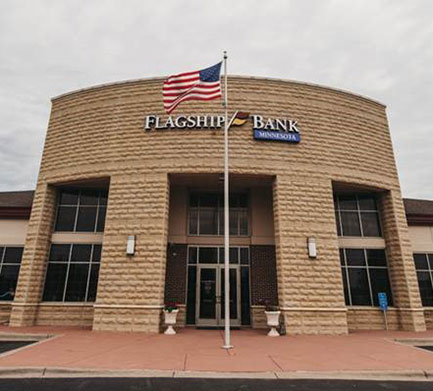 Flagship Bank Isanti Branch