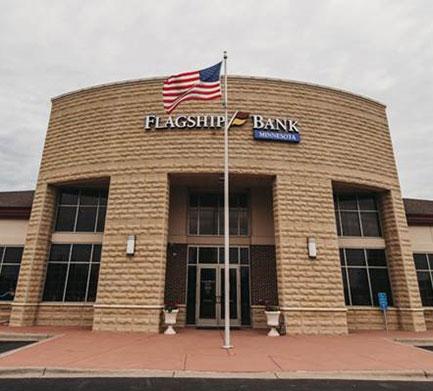 Flagship Bank Isanti Branch