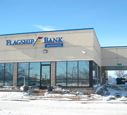 Flagship Bank North Oaks Branch