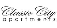 Classic City Apartments Logo