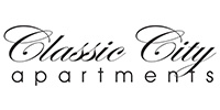 Classic City Apartments Logo