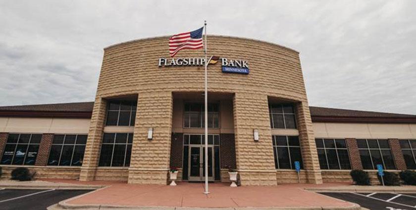 Welcome Landmark Community Bank Customers