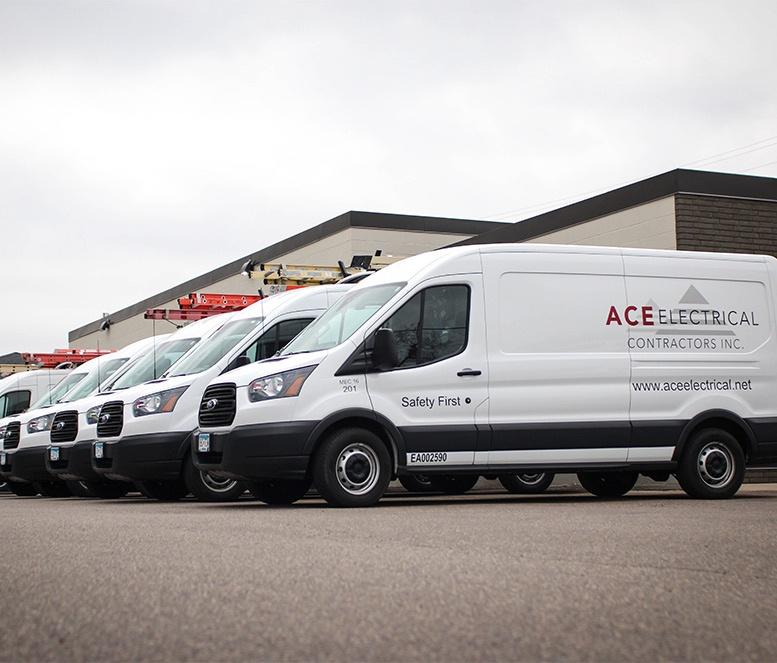 ace electrical contractors, inc