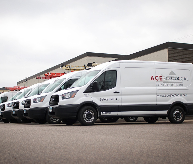 ace electrical contractors, inc