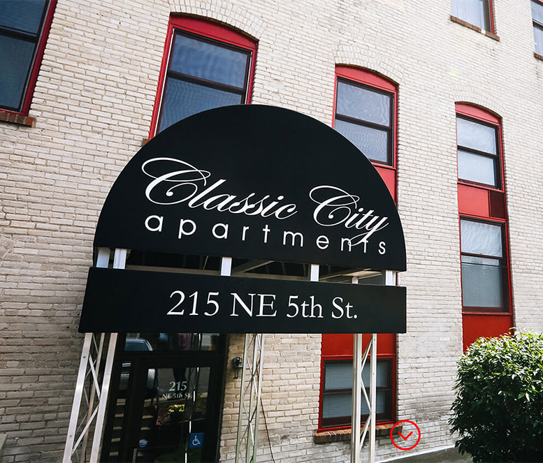 classic city apartments