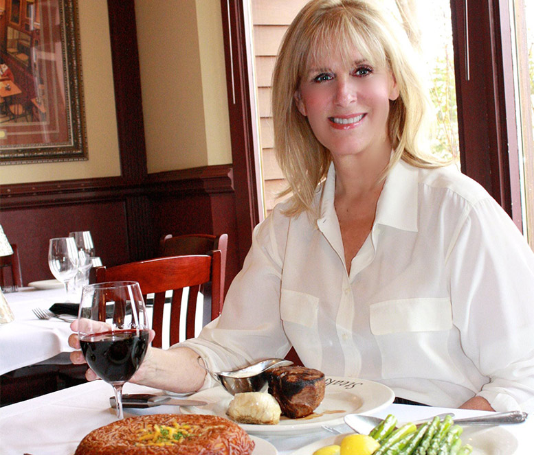 Terri Huml - Gianni's Steakhouse