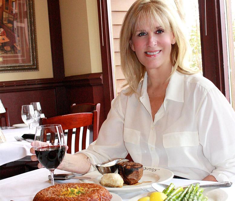 Terri Huml - Gianni's Steakhouse